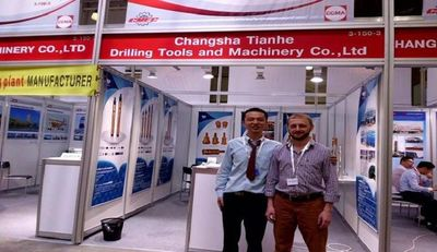 Changsha Tianhe Drilling Tools and Machinery Co.,Ltd.